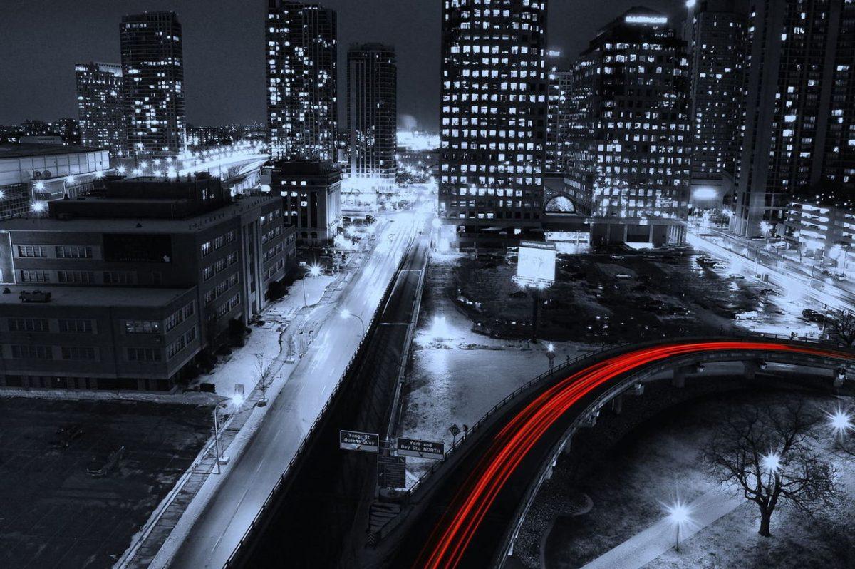 Architektura współczesnych miast