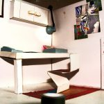 Gdzie ustawić biurko?