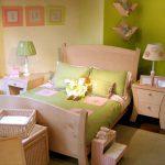Pokój dziecięcy – przyjemność czy wyzwanie?
