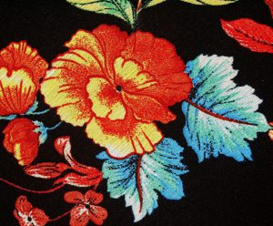 Hippisowskie kwiaty