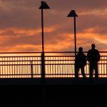 Mosty zakochanych, jako doskonała forma promocji przestrzeni miejskiej