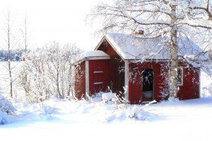Na jakie choroby pomoże sauna?