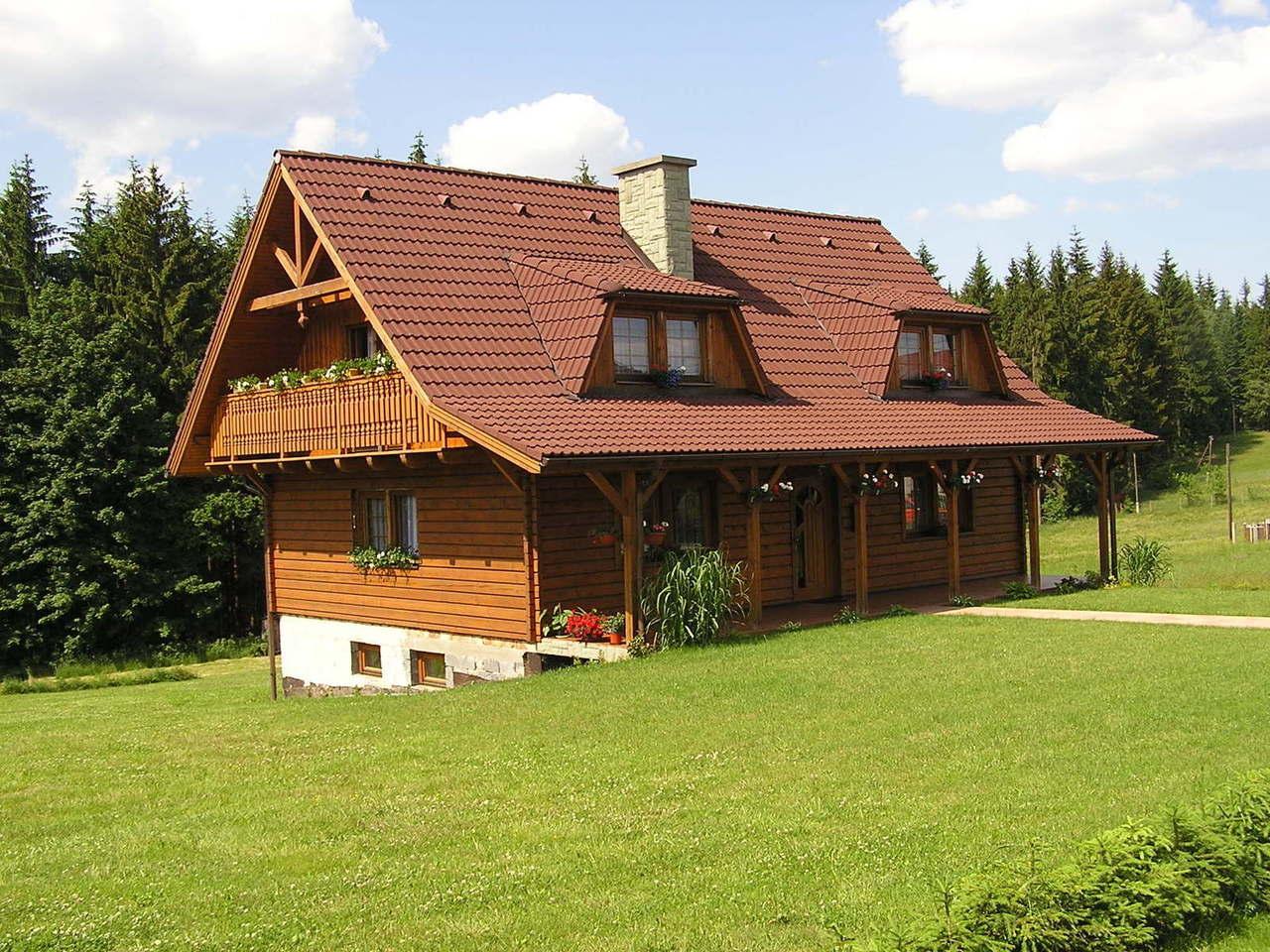 Dlaczego warto pobudować dom?