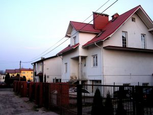 Domy jednorodzinne – najnowsze trendy